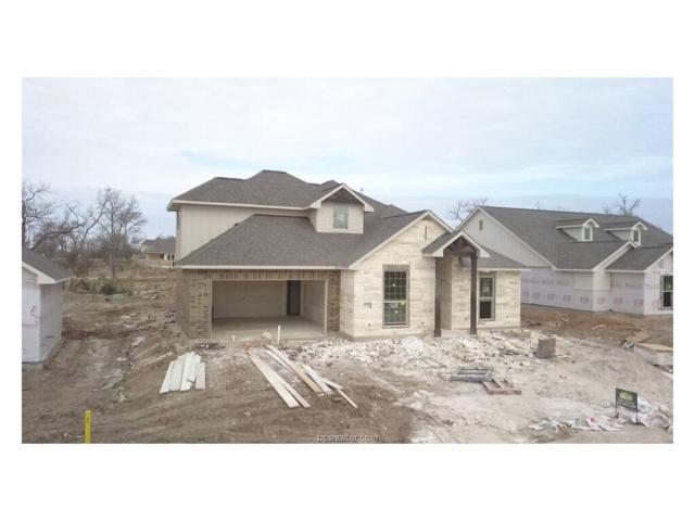 2716 Wardford Way, College Station, TX 77845 (MLS #18002026) :: Cherry Ruffino Realtors