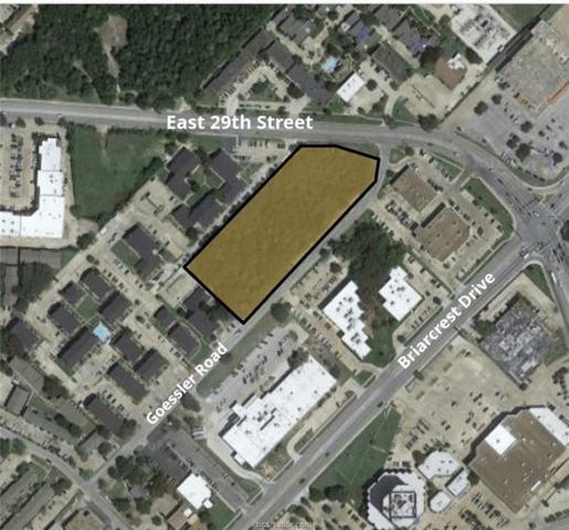3168 E 29th Street, Bryan, TX 77802 (MLS #18002098) :: Treehouse Real Estate
