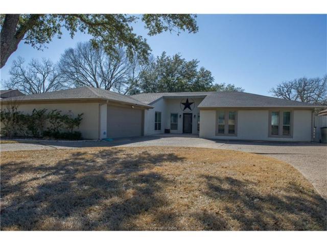 2701 Arbor Drive, Bryan, TX 77802 (MLS #18002115) :: Cherry Ruffino Realtors