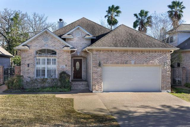 913 Grand Oaks, College Station, TX 77840 (MLS #18002229) :: The Tradition Group