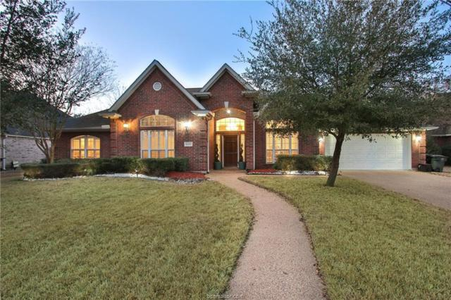 8305 Wildewood Circle, College Station, TX 77845 (MLS #18002250) :: The Tradition Group