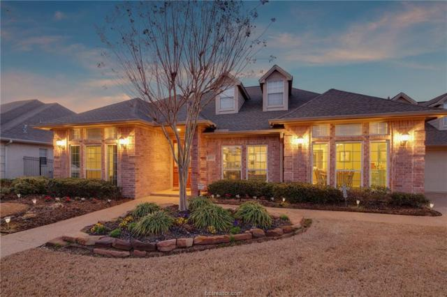 207 Cecilia Court, College Station, TX 77845 (MLS #18002263) :: The Tradition Group