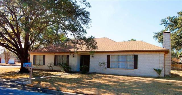 1818 Bee Creek Drive, College Station, TX 77840 (MLS #18002313) :: Cherry Ruffino Realtors