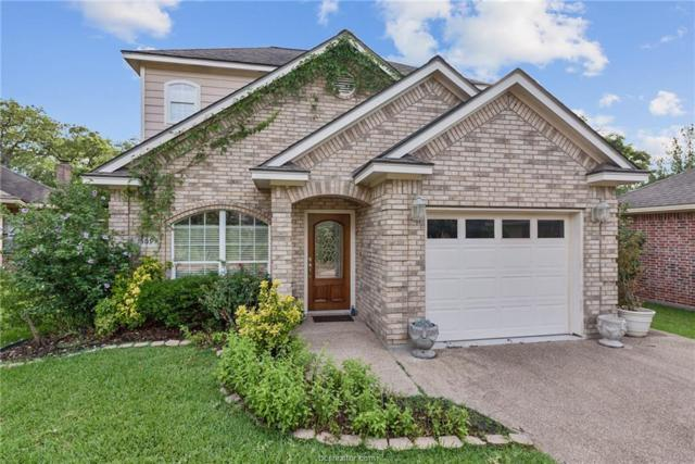 1509 Fairhaven Cove, College Station, TX 77845 (MLS #18002335) :: The Lester Group