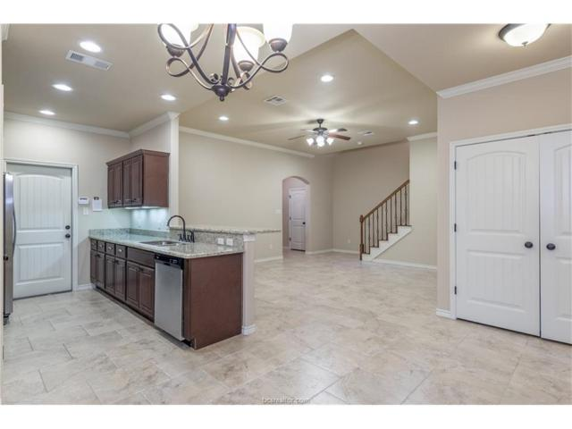 4303 Dawn Lynn Drive, College Station, TX 77845 (MLS #18002519) :: The Lester Group
