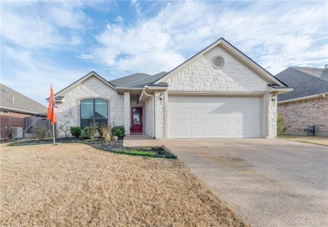 144 Walcourt Loop, College Station, TX 77845 (MLS #18002699) :: Cherry Ruffino Realtors