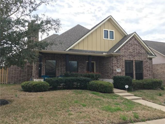 3914 Lienz Lane, College Station, TX 77845 (MLS #18002710) :: Cherry Ruffino Realtors