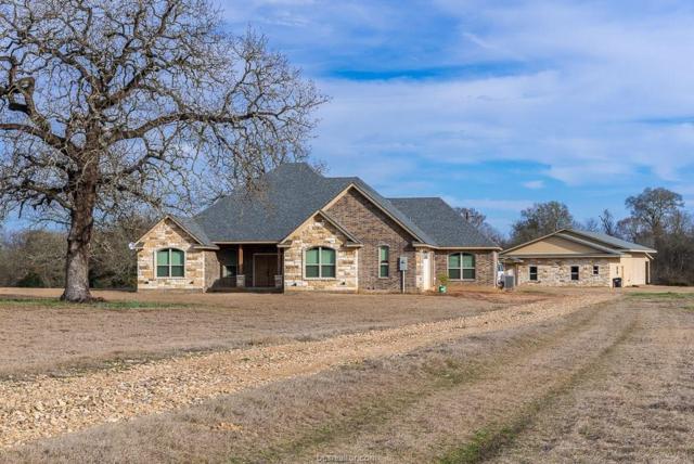 1123 Fawn Lake Drive, Bryan, TX 77808 (MLS #18002723) :: RE/MAX 20/20