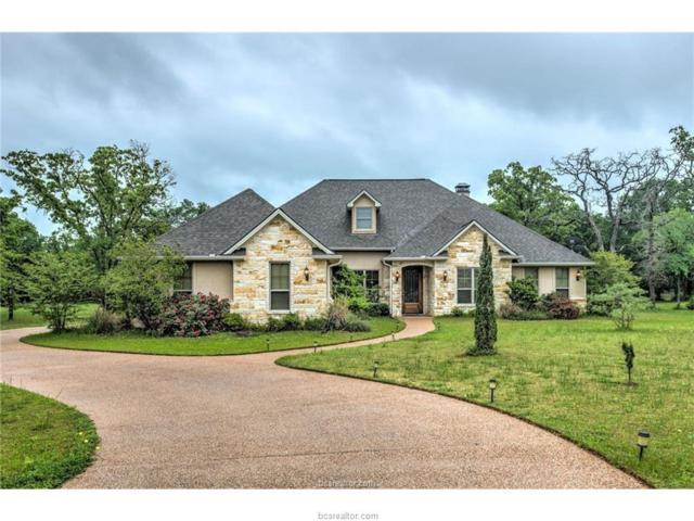 4663 Stony Brook, College Station, TX 77845 (MLS #18003022) :: The Tradition Group