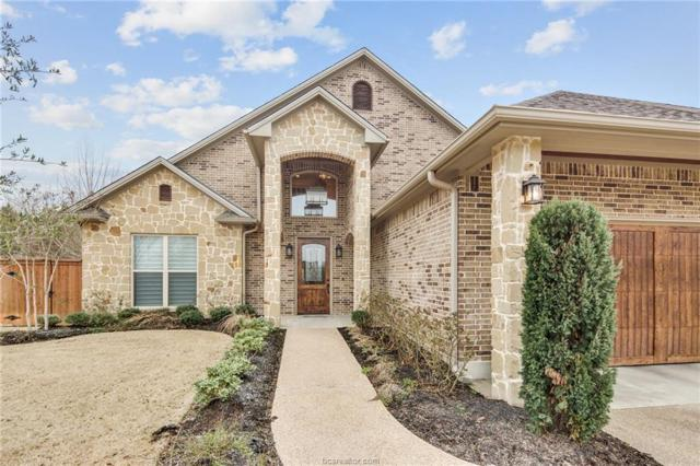 3220 Walnut Creek Ct, Bryan, TX 77807 (MLS #18003033) :: Platinum Real Estate Group