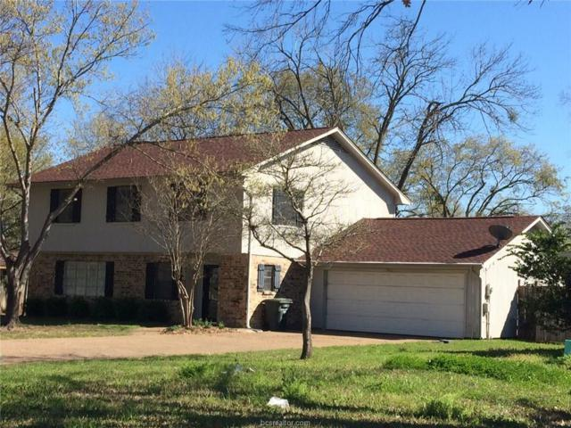 2811 Apple Creek, Bryan, TX 77802 (MLS #18003181) :: Cherry Ruffino Realtors