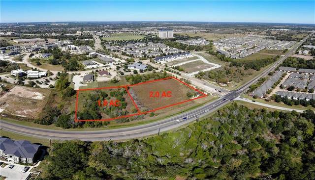 0000 Harvey Rd., College Station, TX 77845 (MLS #18003189) :: RE/MAX 20/20