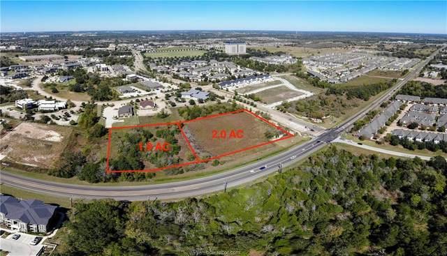 0000 Harvey Rd., College Station, TX 77845 (MLS #18003189) :: BCS Dream Homes