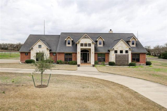 18000 Morning Dove, College Station, TX 77845 (MLS #18003213) :: The Tradition Group