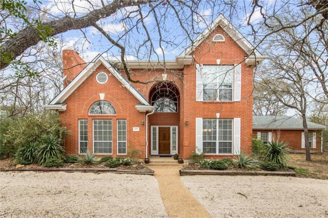 4577 Sandpiper Cove, College Station, TX 77845 (MLS #18003296) :: The Tradition Group