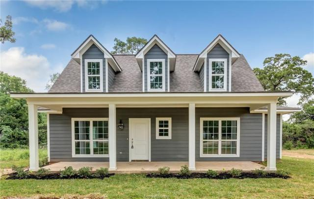 13047 Robin Drive, College Station, TX 77845 (MLS #18004322) :: Treehouse Real Estate