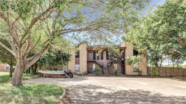 1800 Treehouse C, College Station, TX 77845 (MLS #18004372) :: RE/MAX 20/20