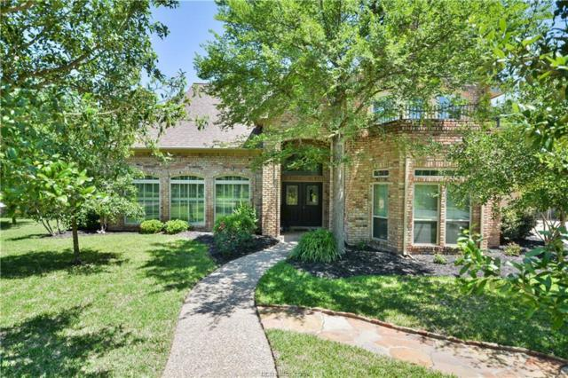 2901 Camille Drive, College Station, TX 77845 (MLS #18004546) :: Treehouse Real Estate