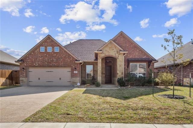 4105 Shady Brook Pass, College Station, TX 77845 (MLS #18004556) :: Cherry Ruffino Realtors