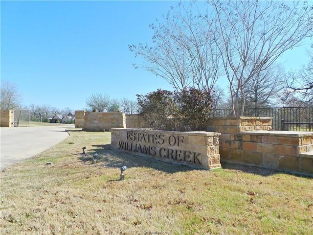 4916 Holden Circle, College Station, TX 77845 (MLS #18004612) :: Cherry Ruffino Realtors