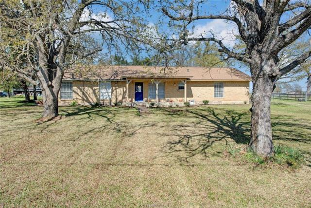 8139 Scasta Road, Bryan, TX 77808 (MLS #18004682) :: The Tradition Group