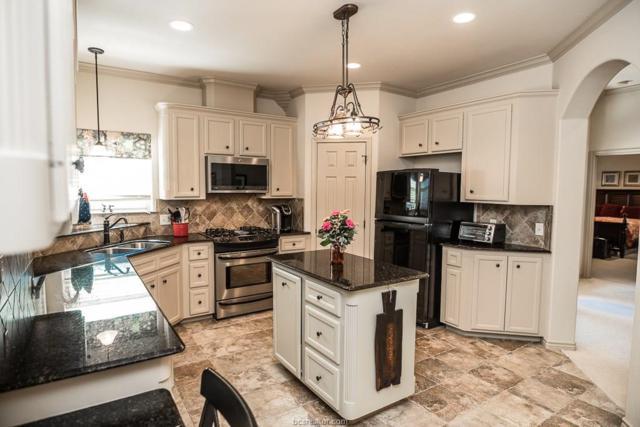 2239 Carlisle Court, College Station, TX 77845 (MLS #18004794) :: Platinum Real Estate Group