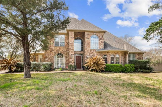 3214 Westchester, College Station, TX 77845 (MLS #18004885) :: The Tradition Group