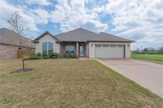 3510 Wakefield Drive, Bryan, TX 77808 (MLS #18005026) :: The Tradition Group
