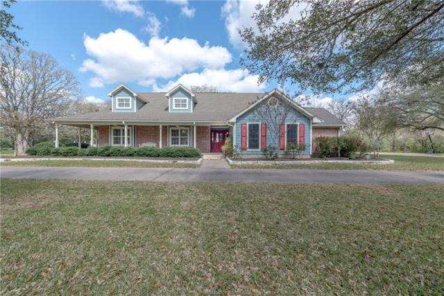 1393 Seamist Lane, College Station, TX 77845 (MLS #18006193) :: RE/MAX 20/20