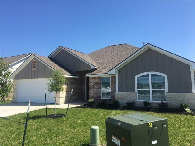 4002 Lodge Creek, College Station, TX 77845 (MLS #18006247) :: The Tradition Group