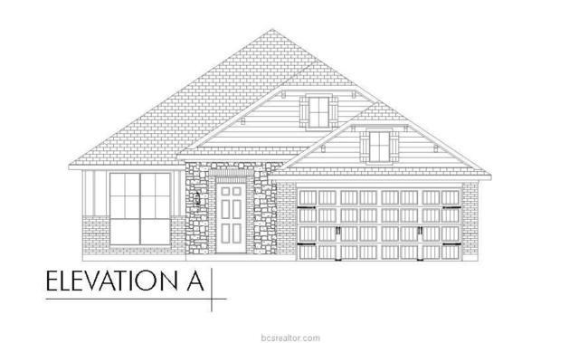 4049 Dunlap Loop, College Station, TX 77845 (MLS #18006267) :: The Tradition Group