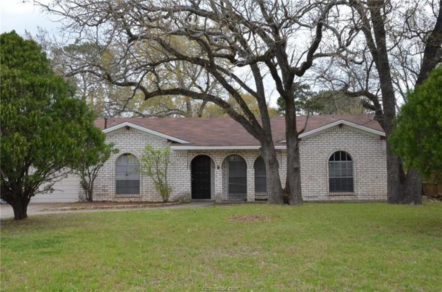2009 Carter Creek Pky, Bryan, TX 77802 (MLS #18006301) :: The Lester Group