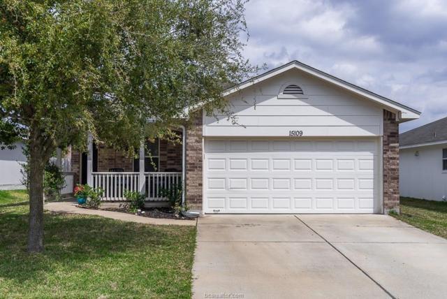 15109 Meredith Lane, College Station, TX 77845 (MLS #18006311) :: Platinum Real Estate Group
