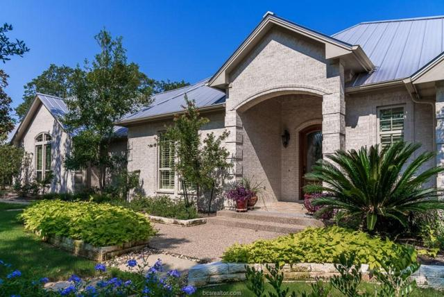 3529 Chaco Canyon Drive, College Station, TX 77845 (MLS #18006337) :: Cherry Ruffino Realtors