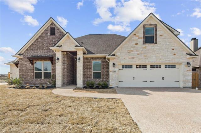 4807 Coopers Hawk Drive, College Station, TX 77845 (MLS #18006837) :: Cherry Ruffino Realtors