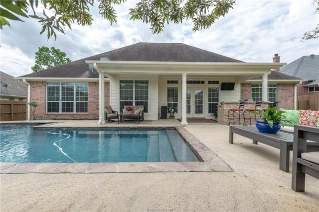 4404 Appleby Place, College Station, TX 77845 (MLS #18006970) :: The Tradition Group