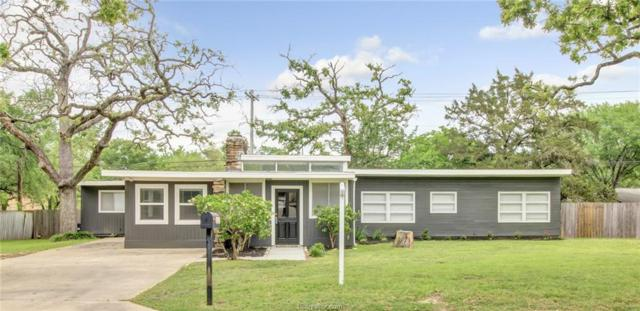 1111 Langford Street, College Station, TX 77840 (MLS #18007215) :: The Tradition Group