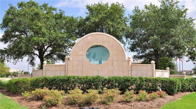 0 Cross Park Drive, Bryan, TX 77802 (MLS #18007222) :: Cherry Ruffino Team