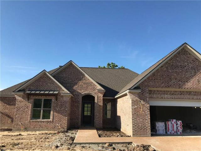 4814 Crooked Branch Drive, College Station, TX 77845 (MLS #18007238) :: The Tradition Group