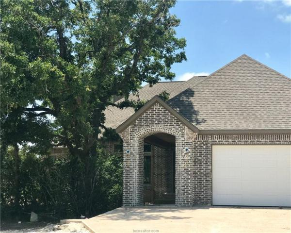 4806 Crooked Branch Drive, College Station, TX 77845 (MLS #18007240) :: Treehouse Real Estate