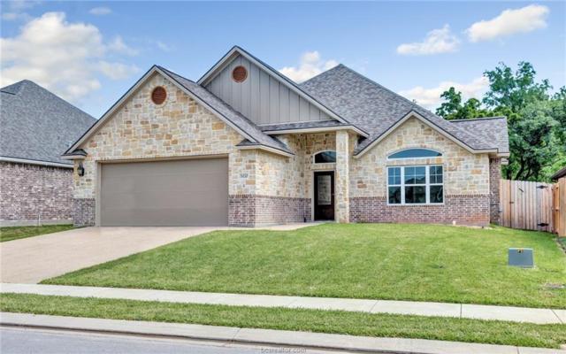 15639 Long Creek Lane, College Station, TX 77845 (MLS #18007260) :: Platinum Real Estate Group