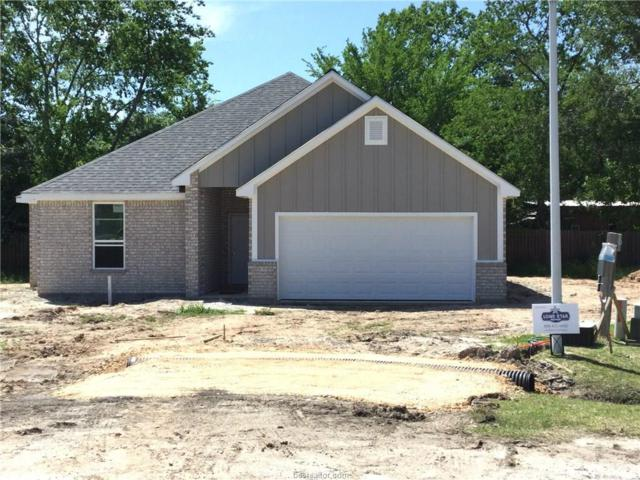 106 Ashton Street, Madisonville, TX 77864 (MLS #18007339) :: Amber Dawn Cox Realty Group