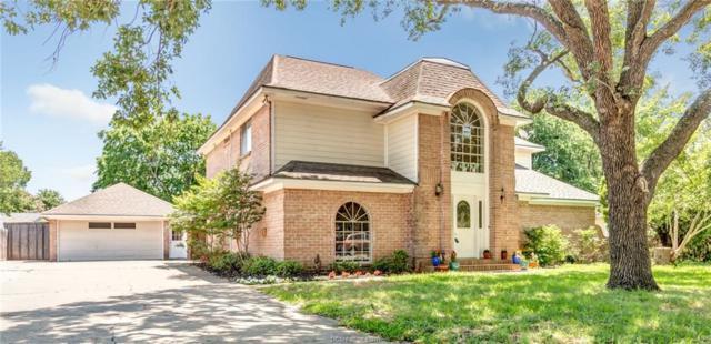 2355 W Briargate Drive, Bryan, TX 77802 (MLS #18007718) :: Cherry Ruffino Realtors