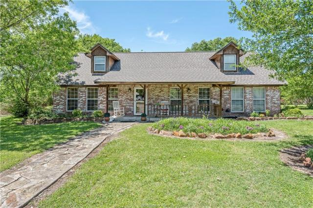 4188 Doe, College Station, TX 77845 (MLS #18008732) :: The Tradition Group