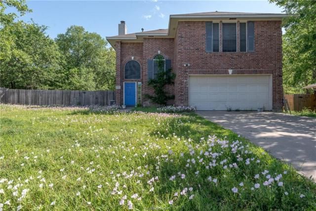 2003 Kimmy Drive, Bryan, TX 77807 (MLS #18008742) :: The Lester Group