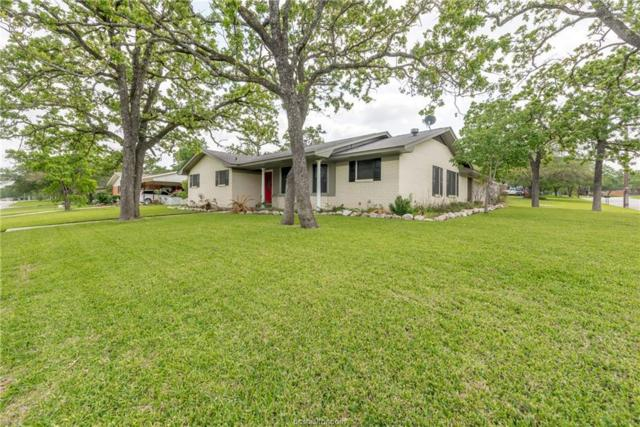 2400 Wayside Drive, Bryan, TX 77802 (MLS #18008770) :: The Tradition Group