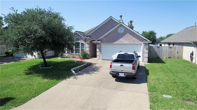 3711 Essen, College Station, TX 77845 (MLS #18008824) :: The Lester Group