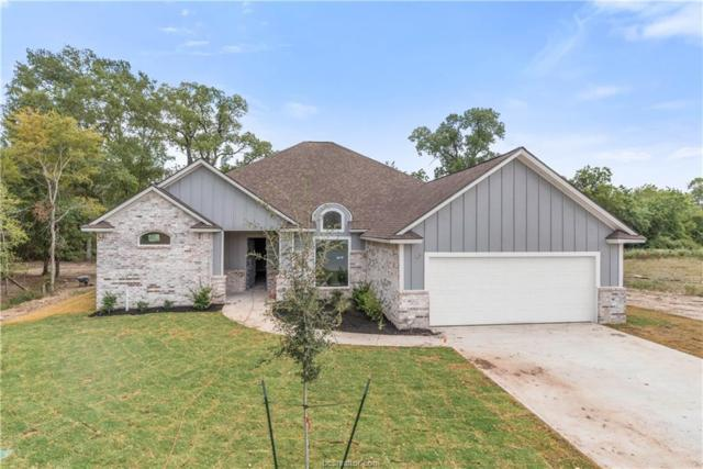 2941 Archer, Bryan, TX 77808 (MLS #18009011) :: BCS Dream Homes