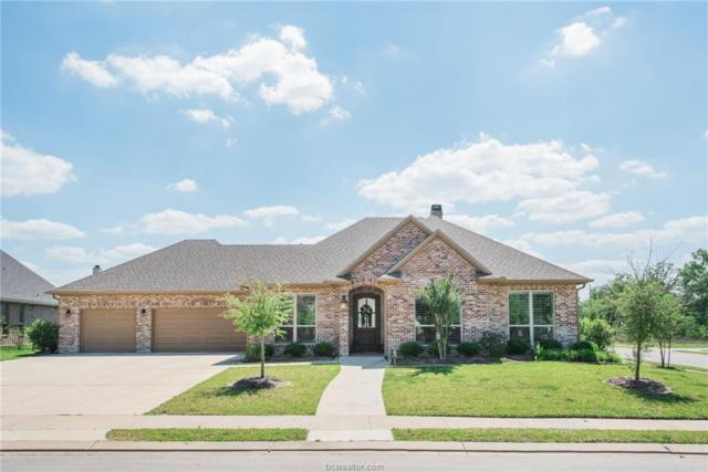 5200 Sage Valley Court, College Station, TX 77845 (MLS #18009092) :: Amber Dawn Cox Realty Group