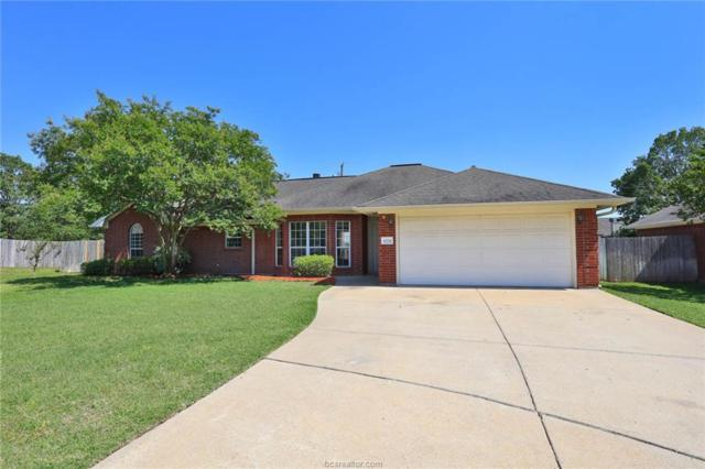 6204 Stratford, Bryan, TX 77802 (MLS #18009161) :: BCS Dream Homes
